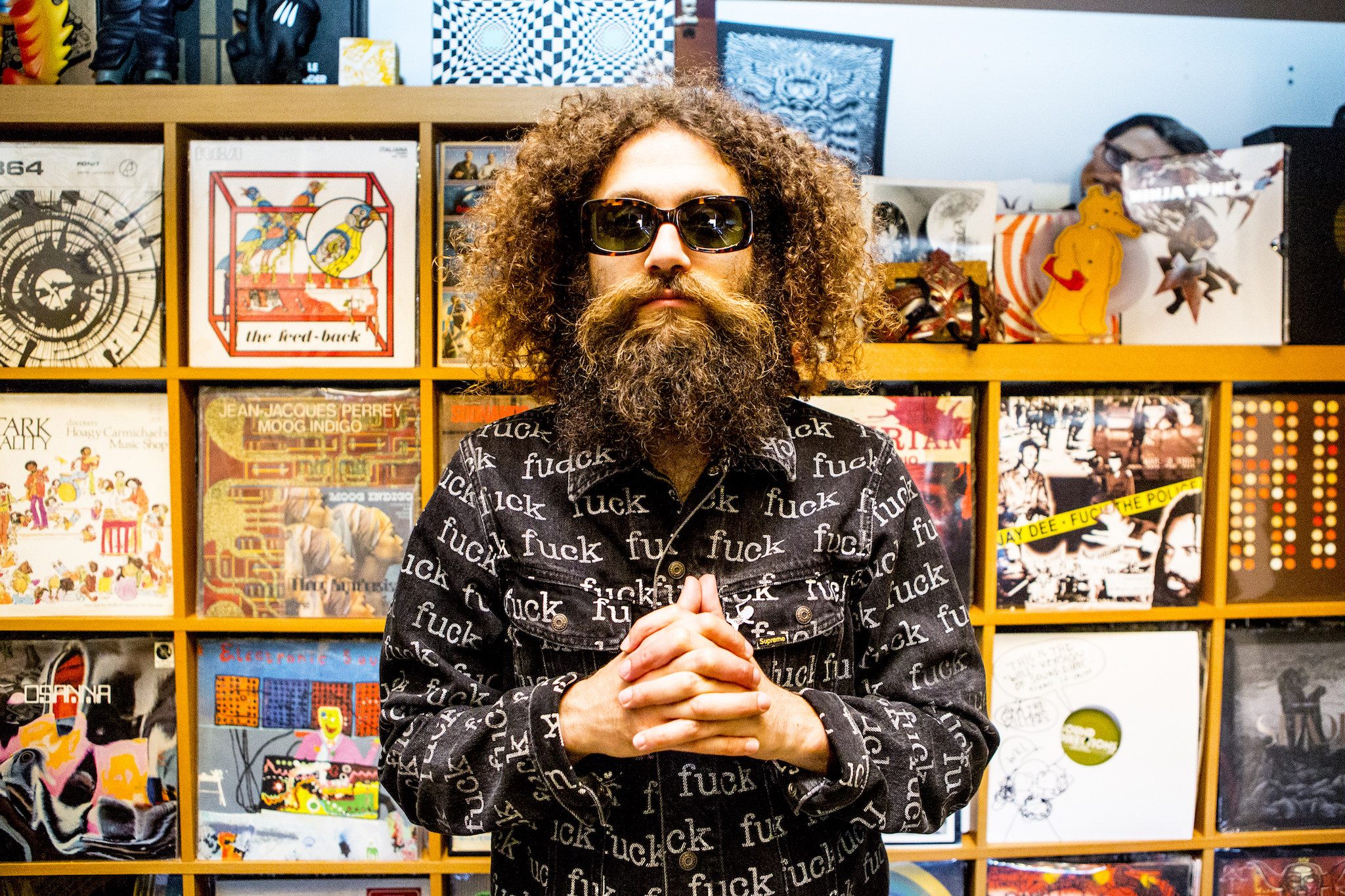 The Gaslamp Killer 1